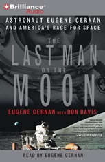 The Last Man On the Moon - Audiobook Download