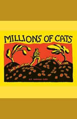 Millions of Cats - Audiobook Download