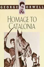 a book review of george orwells homage to catalonia Buy, download and read homage to catalonia ebook online in epub format for iphone, ipad, android, computer and mobile readers author: george orwell isbn: 9780141911717.
