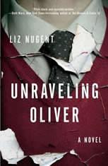 Unraveling Oliver, Liz Nugent