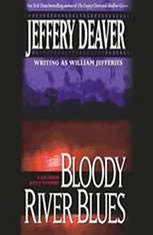 Bloody River Blues - Audiobook Download
