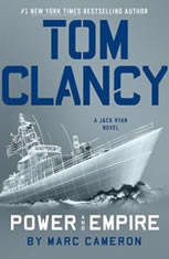Tom Clancy Power and Empire, Marc Cameron