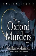 The Oxford Murders - Audiobook Download