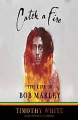 an analysis about bob marley in catch a fire by timothy white Catch a fire: the life of bob marley by timothy white - chapter 1: riddim track and chapter 2: kingdom come summary and analysis.