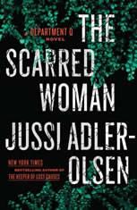 The Scarred Woman, Jussi Adler-Olsen