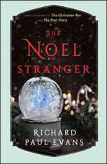 The Noel Stranger, Richard Paul Evans