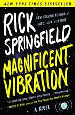 Magnificent Vibration: A Novel - Audiobook Download