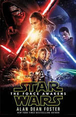 Audio Wednesday - The Force Awakens (Star Wars)