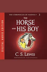 The Horse and His Boy - Audiobook Download