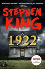 1922, Stephen King