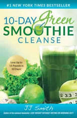 10-day Green Smoothie Cleanse: Lose Up To 15 Pounds In 10 Days! - Audiobook Download