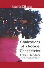 Cheerleader | Audiobook | Download | Rookie