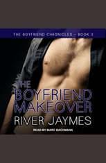 The Boyfriend Makeover - Audiobook Download