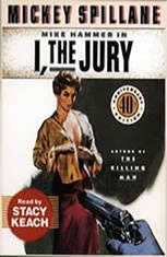 I the Jury - Audiobook Download