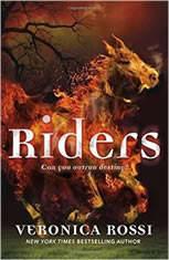 Riders, Veronica Rossi