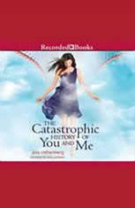 the catastrophic of you and me The paperback of the the catastrophic history of you and me by jess  rothenberg at barnes & noble free shipping on $250 or more.