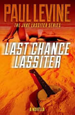 Last Chance Lassiter - Audiobook Download