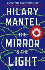 The Mirror & the Light, Hilary Mantel
