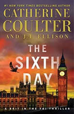 The Sixth Day, Catherine Coulter