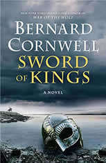 Sword of Kings A Novel, Bernard Cornwell