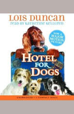 Hotel for Dogs - Audiobook Download