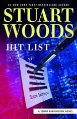 Hit List, Stuart Woods