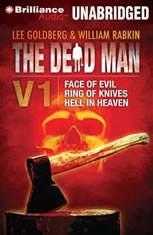 Audiobook | Download | Dead | Face | Ring | Man | Men