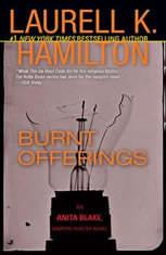 Lot 18 Laurell K Hamilton PB Novels Anita Blake Vampire Hunter Merry Gentry