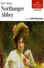 Northanger Abbey - Audiobook Download