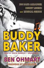 Buddy Baker: Big Band Arranger, Disney Legend, and Musical Genius