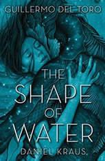 The Shape of Water, Guillermo del Toro