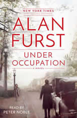 Under Occupation A Novel, Alan Furst
