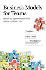 Business Models For Teams: See How Your Organization Really Works And How Each Person Fits In - Audiobook Download