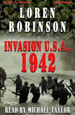 Invasion USA, 1942 - Audiobook Download