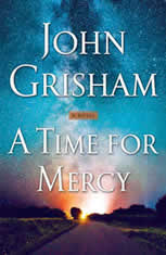 A Time for Mercy, John Grisham