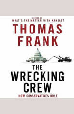 The Wrecking Crew - Audiobook Download