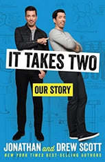 It Takes Two Our Story, Drew Scott