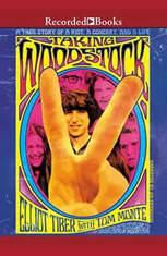 Taking Woodstock - Audiobook Download
