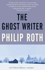 philip roth the ghost writer pdf