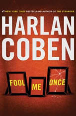 Fool Me Once, Harlan Coben