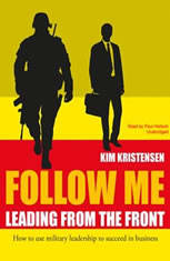 Follow Me: Leading From The Front - Audiobook Download