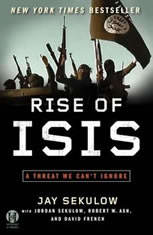 Rise of ISIS A Threat We Can't Ignore, Jay Sekulow