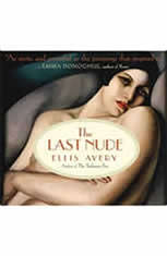 The Last Nude - Audiobook Download