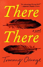 There There A novel, Tommy Orange