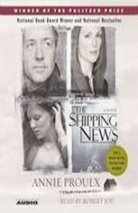 The Shipping News - Audiobook Download