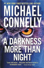 A Darkness More Than Night Booktrack Edition, Michael Connelly