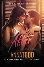 After, Anna Todd