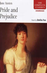 Pride And Prejudice - Audiobook Download
