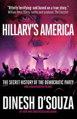 Hillary's America: The Secret History of the Democratic Party - Audiobook Download