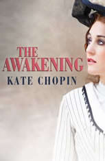 the relationship of the awakening by kate chopin and the creole society Symbolism of the moon and stars kate chopin's the awakening the moon has phases appearance the moon is dependent just like in creole society, it is normal for men to check out women moon=wife written twice -relationship is choppy-no definite share of feelings-confusing.